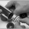 Udskift reservedele i køkkenbatteriet – Guide til nem udskiftning af Damixa reservedele.