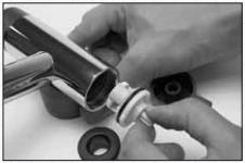 Udskift reservedele i køkkenbatteriet - Guide til nem udskiftning af Damixa reservedele. - Byg ...