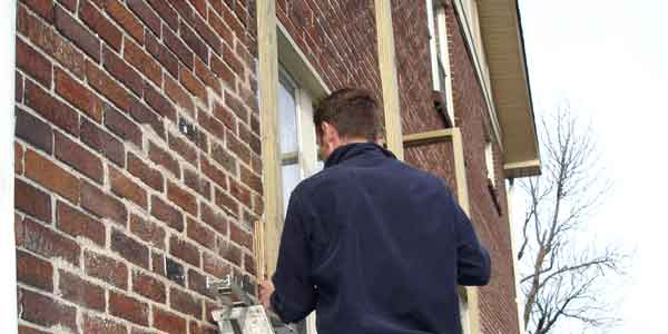 Nye vinduer sparer energi og penge