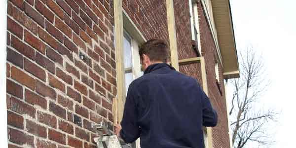 spar på varmen med nye vinduer